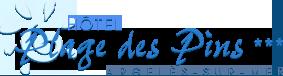 Hotel Plage des Pins*** - Argeles-sur-Mer