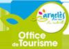 Office du Tourisme Argelès-sur-Mer
